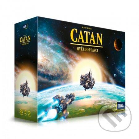 Catan: Hvězdoplavci - Albi