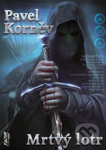 Mrtvý lotr - Pavel Korněv
