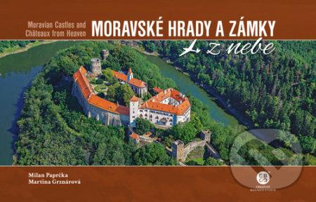 Bthestar.it Moravské hrady a zámky z nebe Image