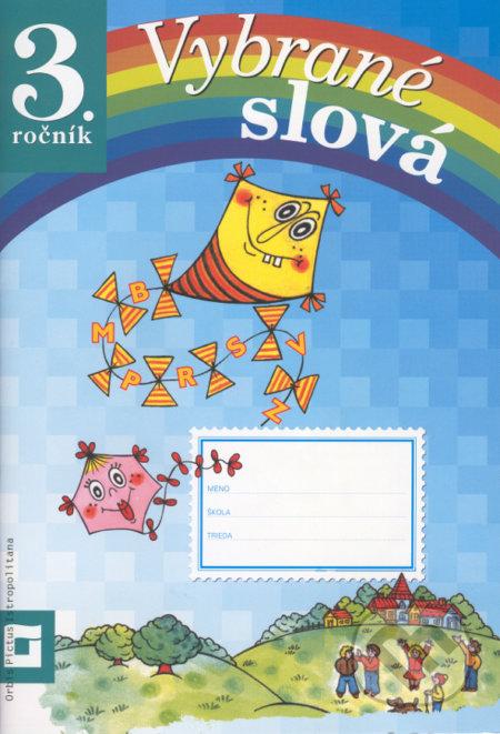 Fatimma.cz Vybrané slová Image