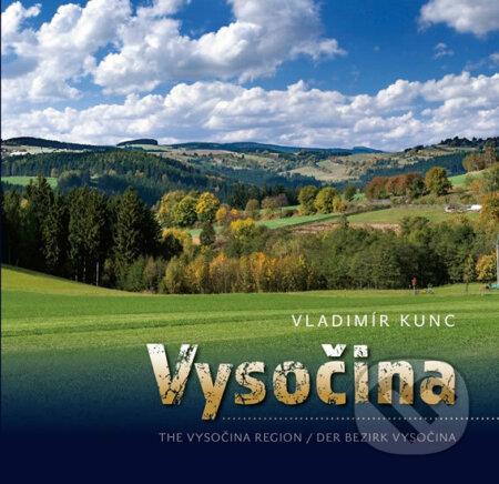 Vysočina - Vladimír Kunc
