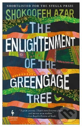 Fatimma.cz The Enlightenment of the Greengage Tree Image