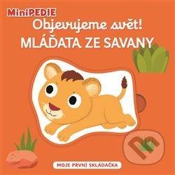 Mláďata ze savany - Svojtka&Co.