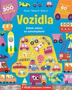 Vozidla - Svojtka&Co.