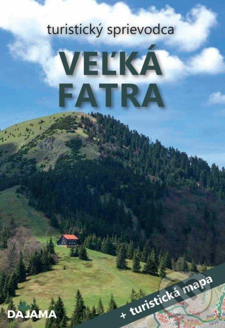 Fatimma.cz Veľká Fatra Image