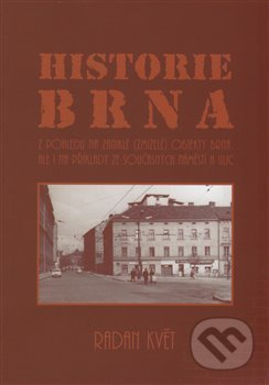 Fatimma.cz Historie Brna Image