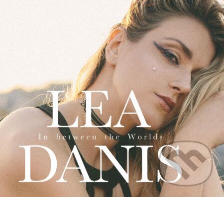 Lea Danis: In Between The Worlds - Lea Danis