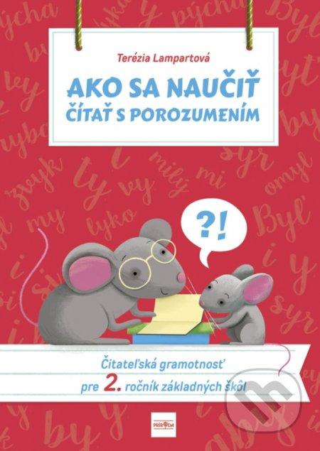 Venirsincontro.it Ako sa naučiť čítať s porozumením (2. ročník) Image