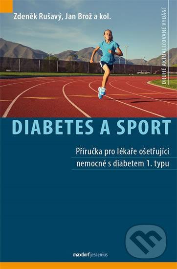 Peticenemocnicesusice.cz Diabetes a sport Image