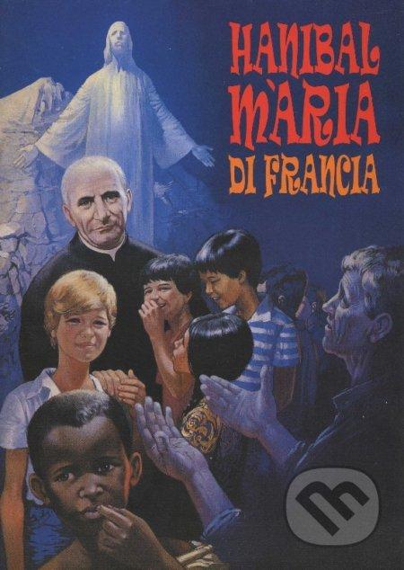 Fatimma.cz Hanibal Mária di Francia Image