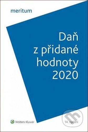 Fatimma.cz Daň z přidané hodnoty 2020 Image