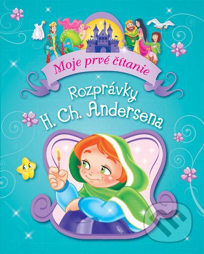 Fatimma.cz Rozprávky H. Ch. Andersena Image