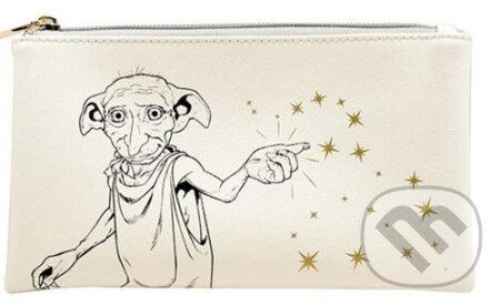 Kozmetická taška peračník Harry Potter: Dobby - Harry Potter