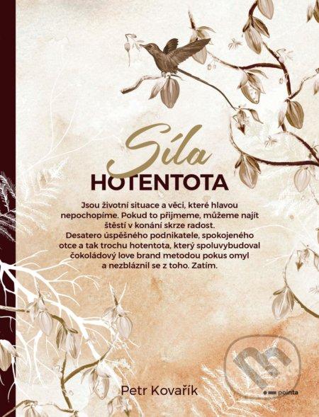 Fatimma.cz Síla hotentota Image