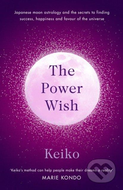 The Power Wish - Keiko