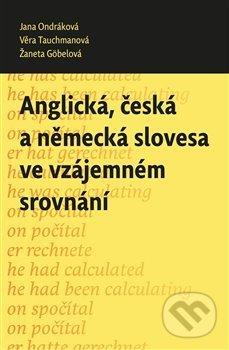 Newdawn.it Anglická, česká a německá slovesa ve vzájemném srovnání Image