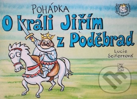 Fatimma.cz Pohádka o králi Jiřím z Poděbrad Image