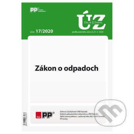 Fatimma.cz Úplné znenia 17/2020 Image