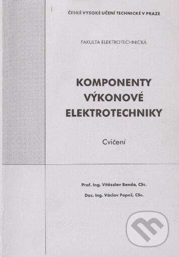 Fatimma.cz Komponenty výkonové elektrotechniky - Cvičení Image