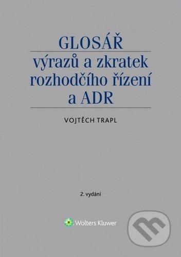 Interdrought2020.com Glosář výrazů a zkratek rozhodčího řízení a ADR Image