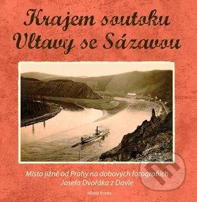 Fatimma.cz Krajem soutoku Vltavy se Sázavou Image