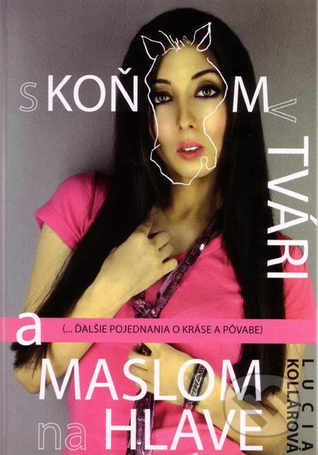 Fatimma.cz S koňom v tvári a maslom na hlave Image