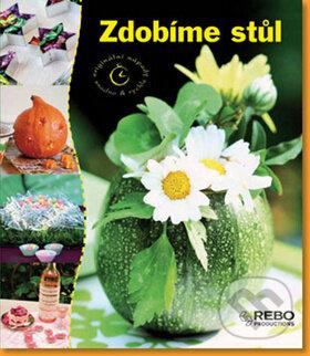 Fatimma.cz Zdobíme stůl Image