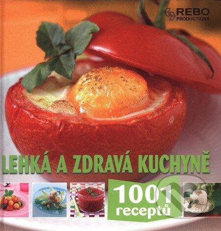 Peticenemocnicesusice.cz Lehká a zdravá kuchyně Image
