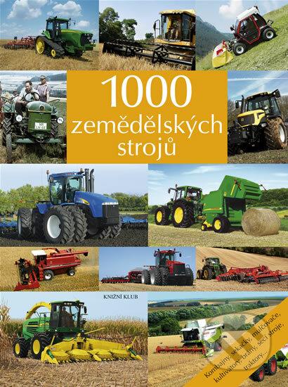 Fatimma.cz 1000 zemědělských strojů Image