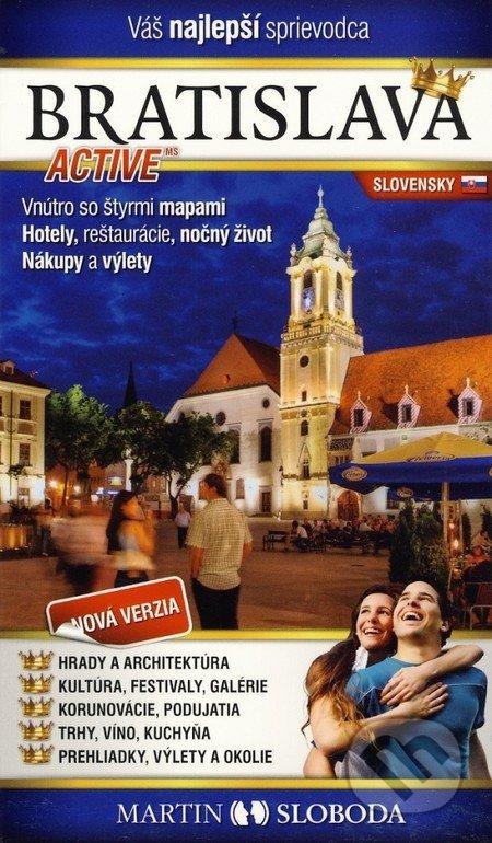 Fatimma.cz Bratislava Active Image