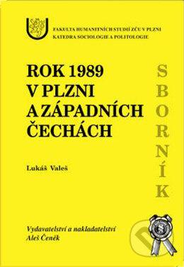Fatimma.cz Rok 1989 v Plzni a západních čechách Image