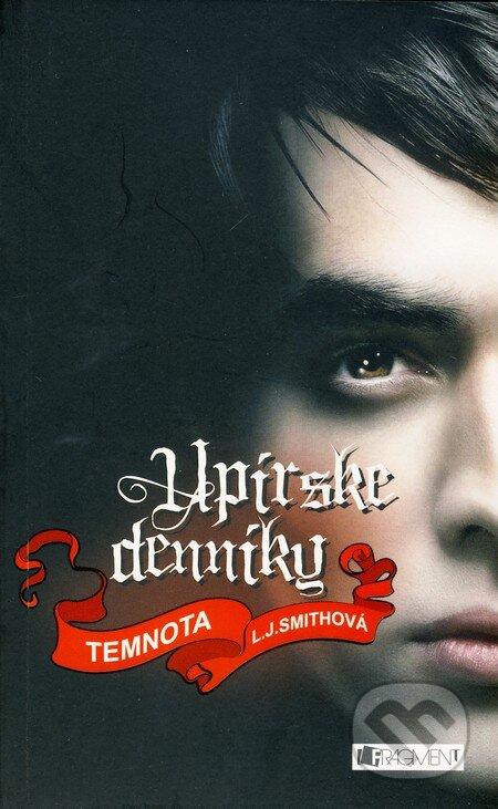 Newdawn.it Upírske denníky 4: Temnota Image