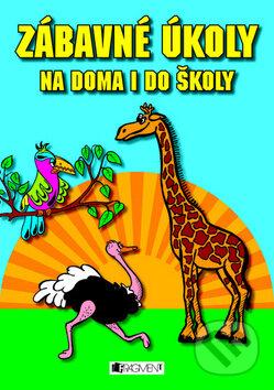 Peticenemocnicesusice.cz Zábavné úkoly na doma i do školy Image