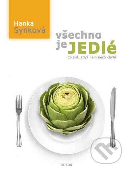 Fatimma.cz Všechno je JEDlé Image