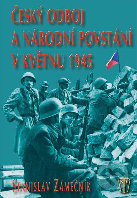 Fatimma.cz Český odboj a národní povstání v květnu 1945 Image