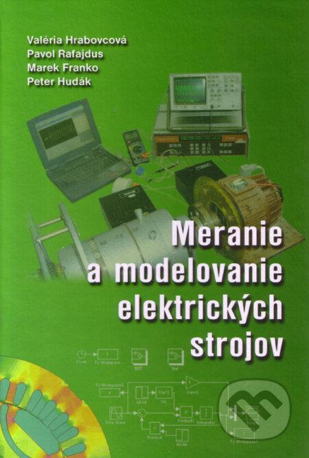 Fatimma.cz Merania a modelovanie elektrických strojov Image