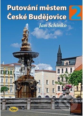 Fatimma.cz Putování městem České Budějovice 2 Image