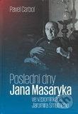 Interdrought2020.com Poslední dny Jana Masaryka ve vzpomínkách Jaromíra Smutného Image