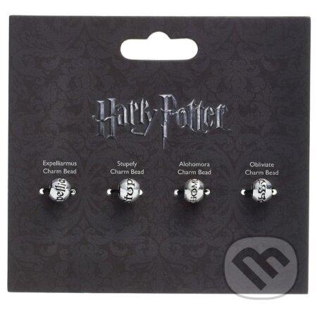 Sada korálků Harry Potter - kouzla - Fantasy
