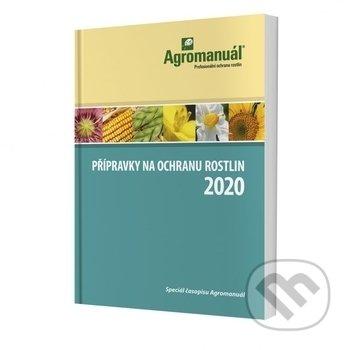 Přípravky na ochranu rostlin 2020 - kolektiv autorů