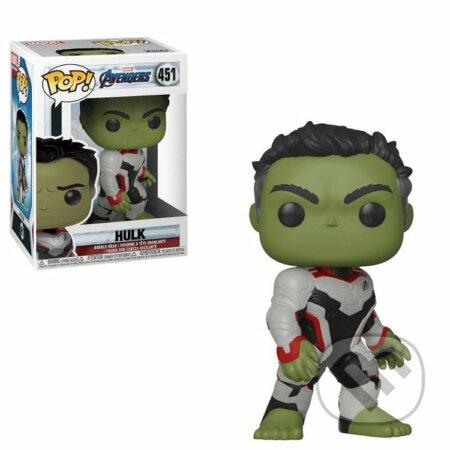 Figurka Avengers: Endgame - Hulk Funko Pop! - Fantasy