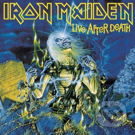 Iron Maiden: Live After Death - Iron Maiden