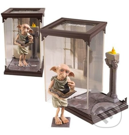 Harry Potter soška Dobby - Fantasy