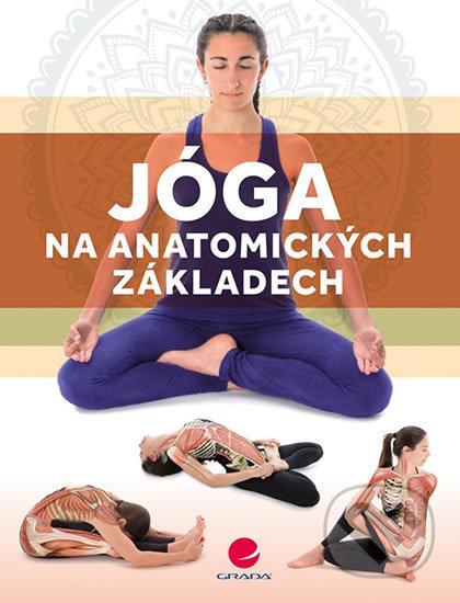 Fatimma.cz Jóga na anatomických základech Image