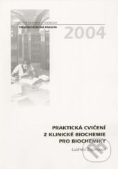 Beenode.cz Praktická cvičení z klinické biochemie pro biochemiky Image