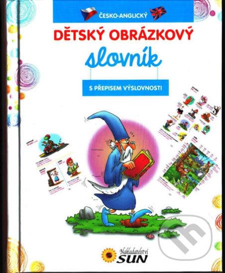 Excelsiorportofino.it Dětský obrázkový slovník ČJ -AJ Image