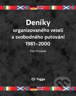 Interdrought2020.com Deníky organizovaného veselí a svobodného putování 19812000 Image