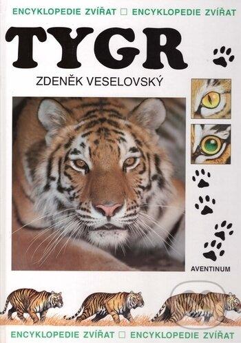 Fatimma.cz Tygr Image