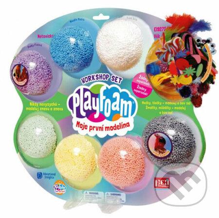 PlayFoam Boule - Workshop set - PlayFoam