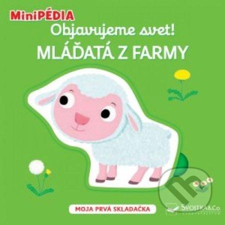Mláďatá z farmy - Svojtka&Co.